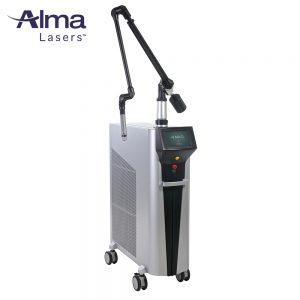 Aesthetic Precision ALMA Q